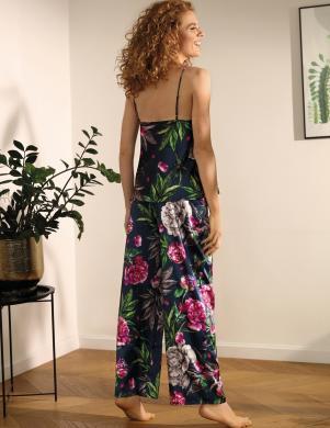 DKAREN pidžama FLOWERS DK-KI