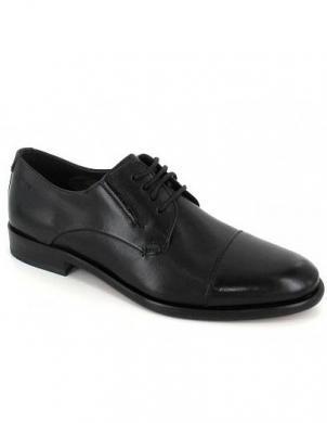 Klasiski vīriešu apavi MORAN DANIEL HECHTER