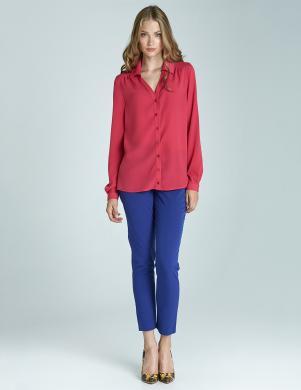 NIFE rozā sieviešu krekls