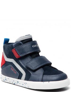 GEOX bērnu zili ikdienas apavi zēniem KILWI