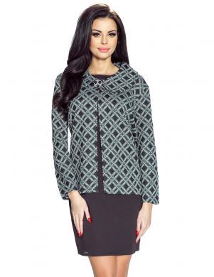 BERGAMO sieviešu krāsaina jaka