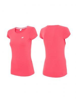 Sarkans sieviešu krekls 4F