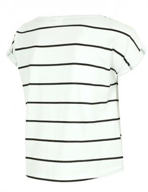 Balts sieviešu krekls 4F