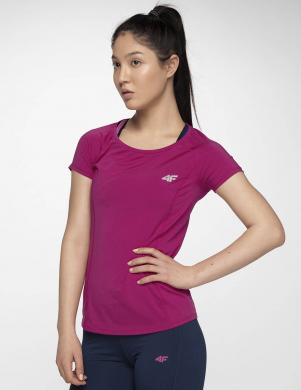 Rozā sieviešu sporta krekls TSDF002 4F