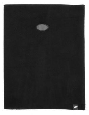 4F melnas krāsas bandana