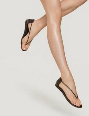 IPANEMA WITH STARCK sieviešu stilīgas pludmales sandales sar rozā jostu