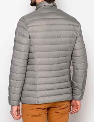 GEOX dūnu vīriešu pelēkas krāsas jaka