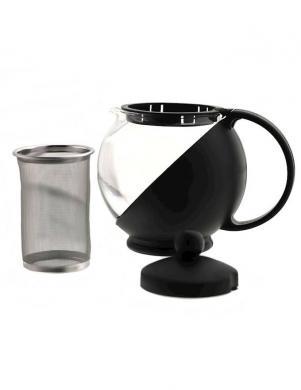 Stikla tējkanna/kafijas kanna 750 ml