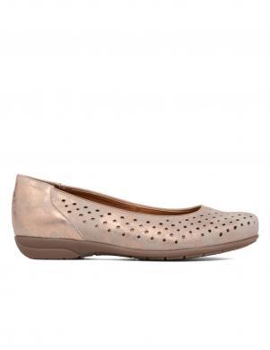 Sieviešu metalizēti apavi ARA