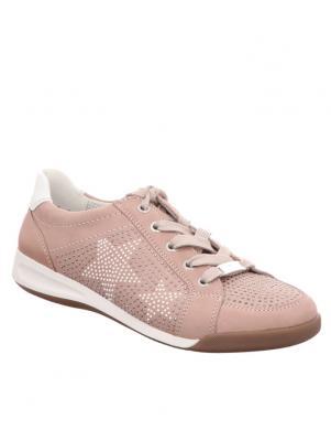 Sieviešu rozā brīva laika apavi ARA