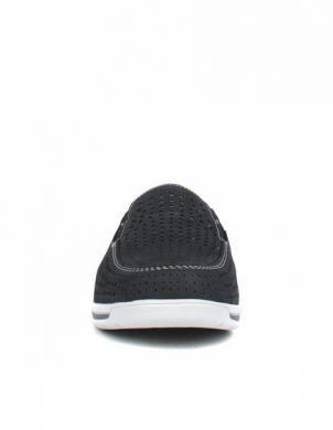 Sieviešu zili perforēti apavi ARA