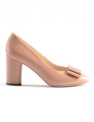 Sieviešu rozā eleganti apavi PETER KAISER