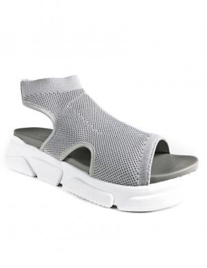 S.OLIVER sieviešu pelēkas brīva laika sandales