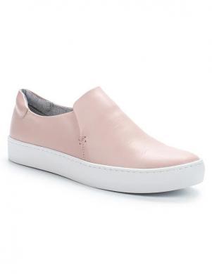 VAGABOND sieviešu rozā ādas apavi ZOE