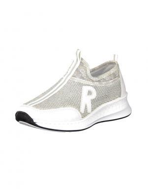 RIEKER sieviešu balti apavi