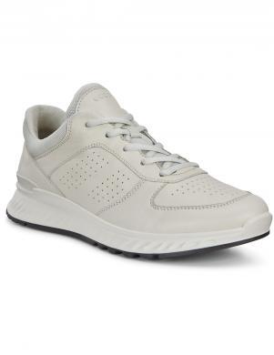 ECCO sieviešu balti ikdienas apavi EXOSTRIDE W