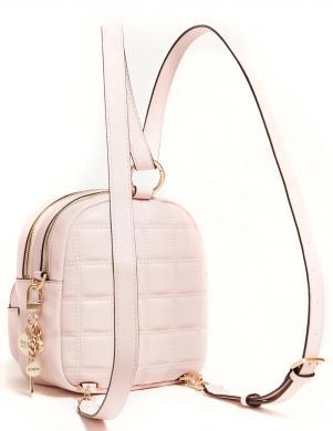GUESS sieviešu rozā soma KAMINA