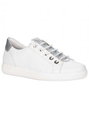 RIEKER sieviešu balti ikdienas apavi
