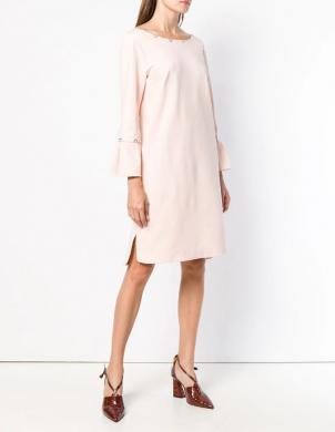 CAVALLI CLASS rozā skaista kleita