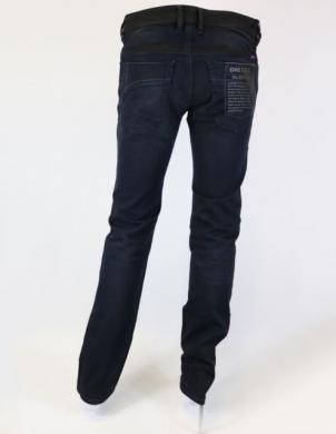 DIESEL vīriešu zilas krāsas džinsi IAKOP