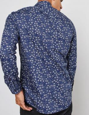 DIESEL krāsains vīriešu krekls