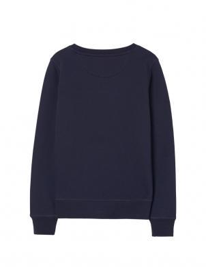 Zils bērnu džemperis GANT