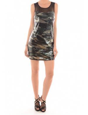 GUESS spīdīga stilīga sieviešu kleita