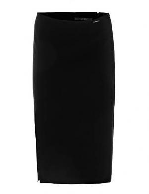 GUESS melnas krāsas stilīgi sieviešu svārki
