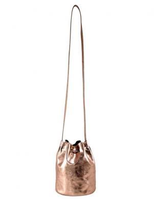 Rozā zelta krāsas maisa tipa soma HEINE