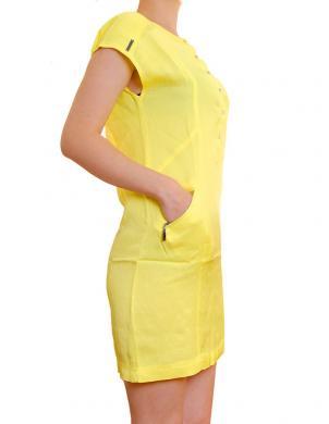 COP. COPINE dzeltenas krāsas kleita