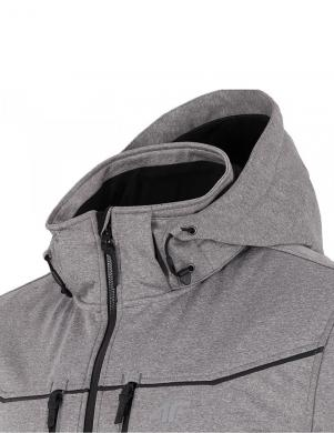 Vīriešu viegla sporta jaka SFM005  4F