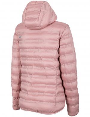 Rozā sieviešu jaka KUD002 4F