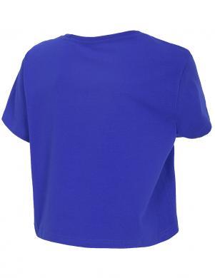 Sieviešu zils krekls TSD020 4F