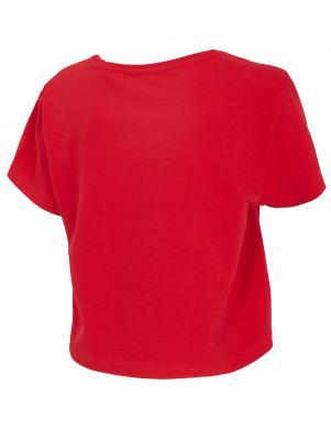 Sieviešu sarkans krekls TSD020 4F