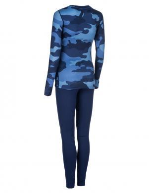 Sieviešu termo apģērba komplekts BIDC001 4F