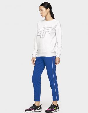 Balts sieviešu džemperis BLD001 4F