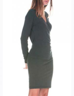 DIESEL haki sieviešu kleita DIANE ABITO