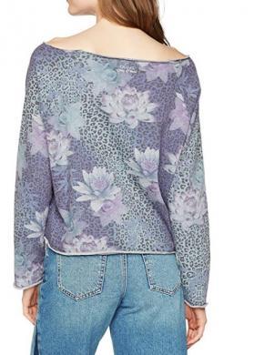GUESS krāsains stilīgs sieviešu džemperis