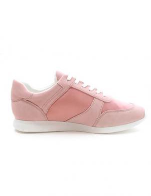 Sieviešu gaiši rozā brīva laika apavi Kasai VAGABOND