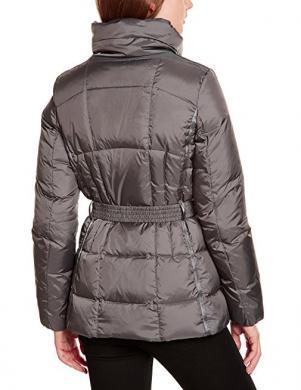 GEOX pelēkas krāsas dūnu sieviešu jaka