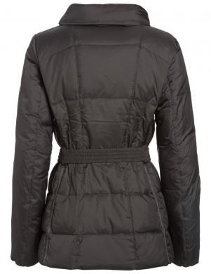 GEOX melna dūnu sieviešu jaka