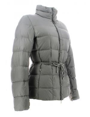 GEOX dūnu pelēkas krāsas sieviešu jaka