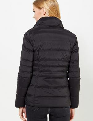 GEOX melna sieviešu dūnu jaka