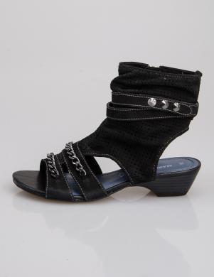 MARCO TOZZI sieviešu atvērtas kurpes