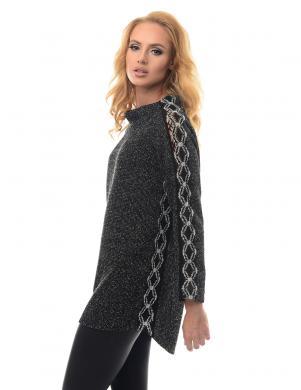 ALEKSSANDRA stilīgs sieviešu džemperis