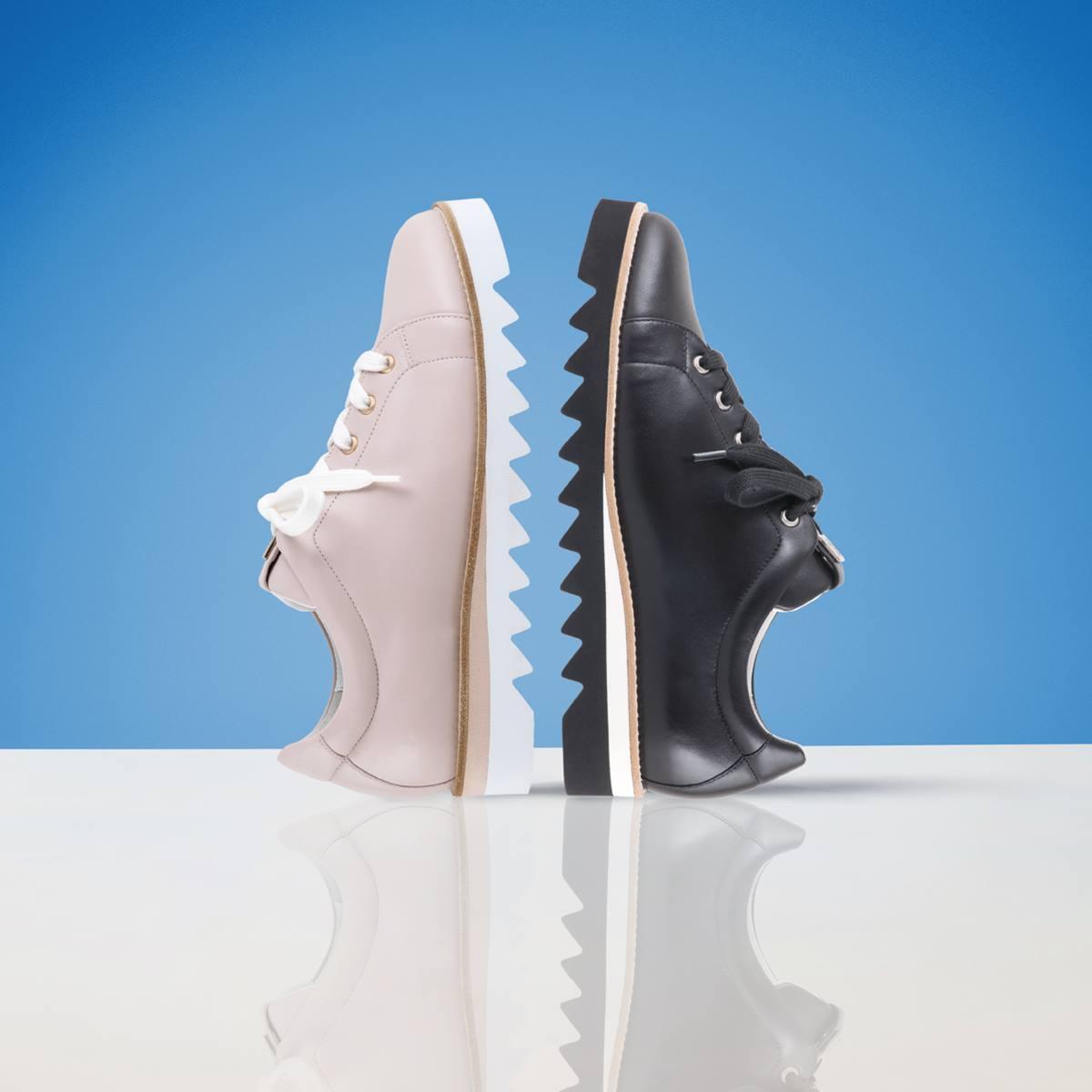 Jaunas kolekcijas apavi