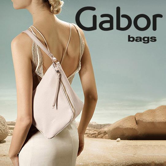 GABOR BAGS līdz -70%